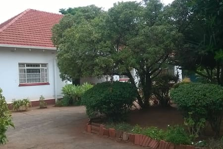 Beautiful Home in Harare - Harare - House