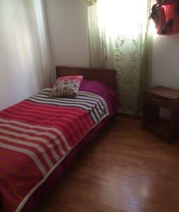Excelente ubicación, muy central - Antofagasta - Bed & Breakfast