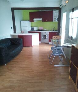 Piso bajo independiente centrico - La Solana - Apartment