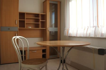 Apartm. near Ljubljana and airport