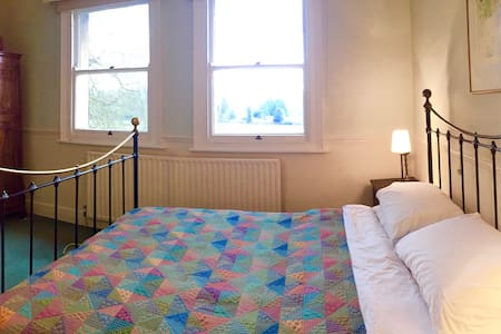 Close To Brands Hatch Circuit - Eynsford - Bed & Breakfast