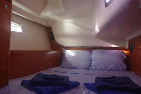 Comfy Cabin in Portree - Portree - Bateau