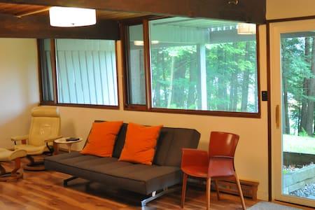 3 Room Floor, near Dartmouth - Hanover