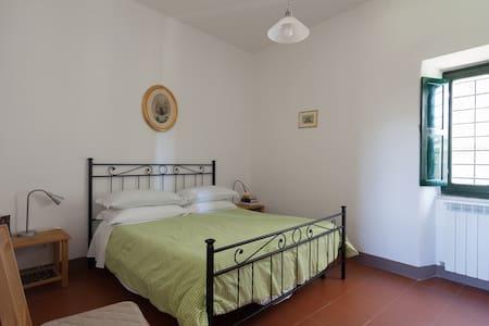 Lunigiana - Cantiere-ponticello - Apartment