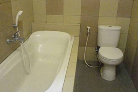 Town House, Privacy Rooms - Selaparang - Haus