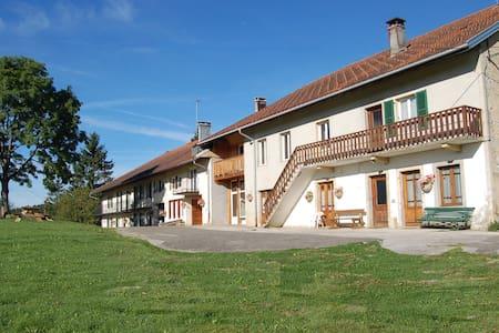Saint Christophe - 5 Personnes 57m² - Wohnung