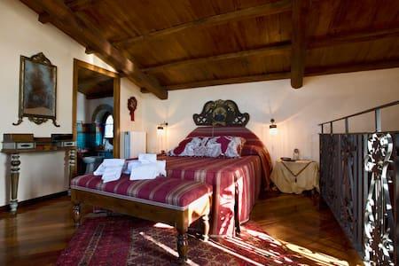 La Chiesuola - bed&breakfast e agriturismo - Bagnaia