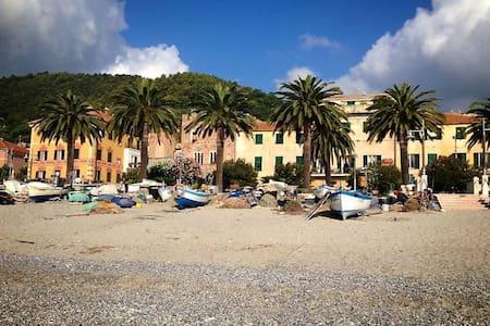 Casa Repetto Noli - Noli - Apartemen