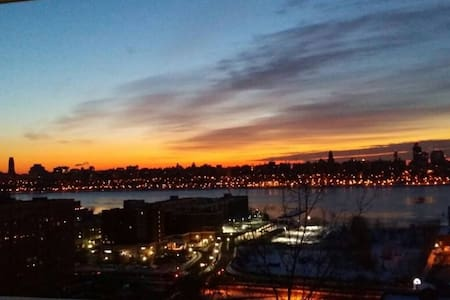 Great View Close to NYC - Cliffside Park