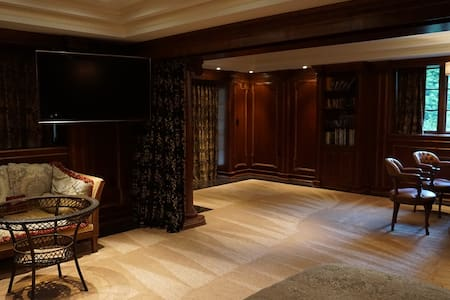 Superlux Private Presidential Suite - Livingston - Casa
