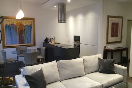 Modern flat in Mayfair - London - Apartment
