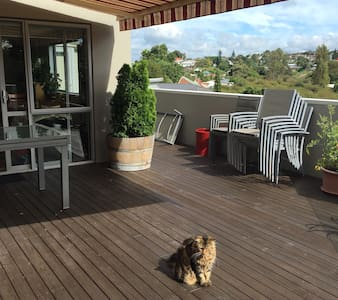 Private room close to Tauranga CBD - Tauranga - Bed & Breakfast