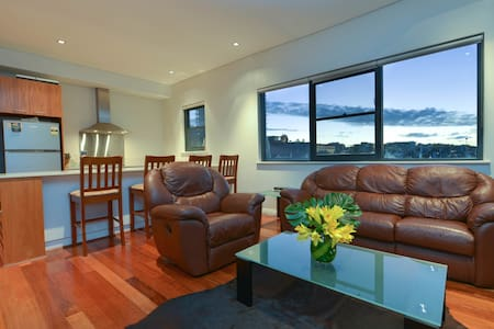 Perth CBD PENTHOUSE Room + Ensuite - Perth - Apartamento