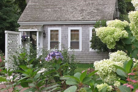 Perfect SEPTEMBER vacation for 2-Cape Cod! - Barnstable