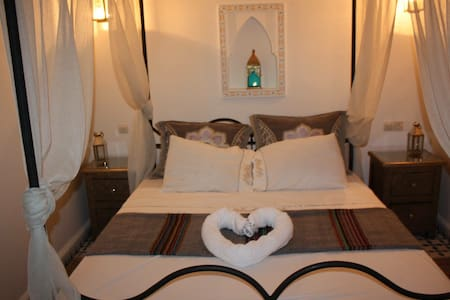 Affascinante Riad Bijoux - Marrakesh - Bed & Breakfast