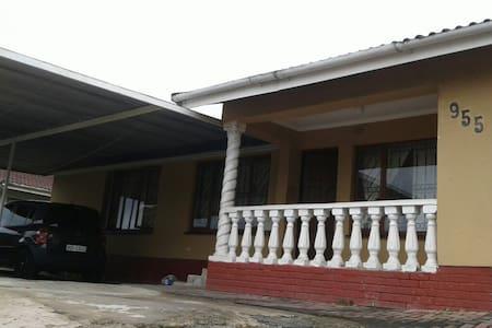 955 ON MKABAYI - House