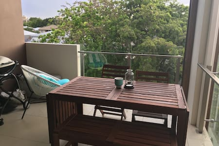 New apartment in West End with pool - West end - Departamento