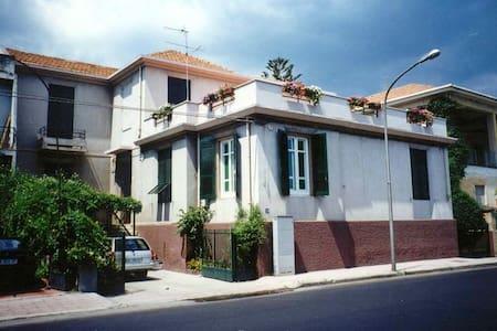 Period House Jonio-Calabria, apt. 4 - Apartment