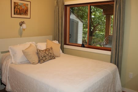 Hazelnut B&B - new listing Oct 22 - Nelson