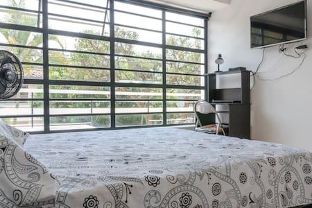 Amazing house in Estadio room 203 - Medellín