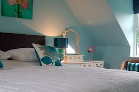 Lovely 4 Star Bed and Breakfast - Maenclochog - Bed & Breakfast