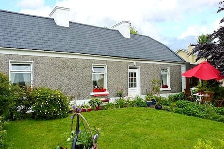 Self catering cottage - Cranny - Cabanya