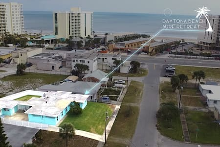 Daytona Beach + all beach toys! BEST/Reviews VALUE - House