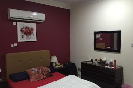 Fully furnished 1BHK - Apartment