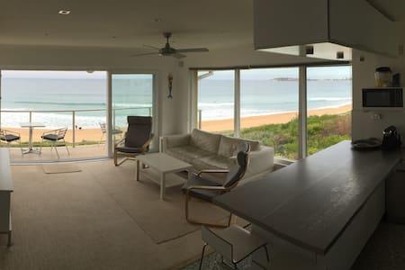 Beachside Getaway - Apartment