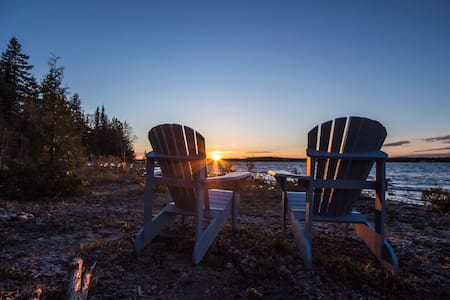 Coup's Haven Waterfront Cottage - Tobermory