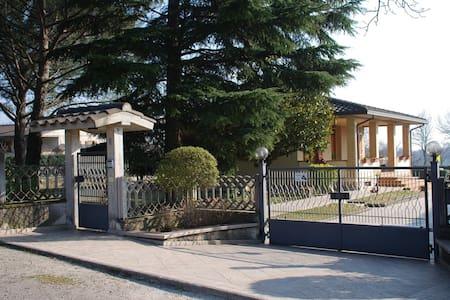 """Villetta """"Madonna della Stella"""" - Villa"""