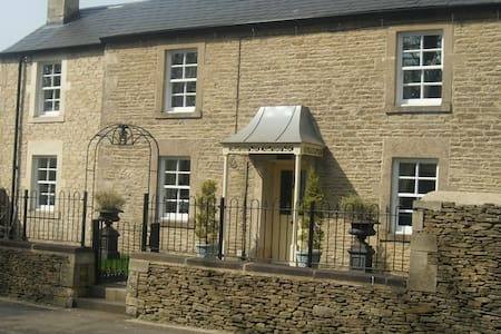 Lovely Cottage In Castle Combe - Chippenham - House
