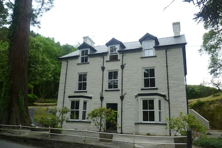 The Fairy Glen Self Catering Apt3 - Betws-y-Coed - Apartment