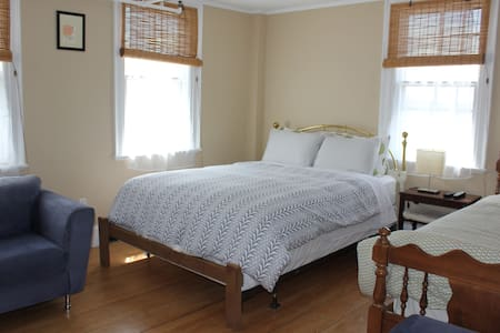 Unique & Peaceful B&B - Bamboo - Ipswich - Bed & Breakfast
