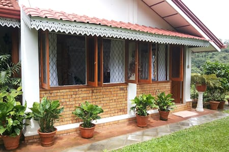 Comfortable Home Stay, new room - Kandy - House