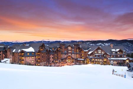 Premier Luxury Ski In/Out Hotel - Amazing Views - Breckenridge - Résidence en temps partagé