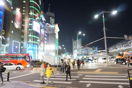 Dongdaemun DDPtravel,nice for shopp - Jung-gu - House