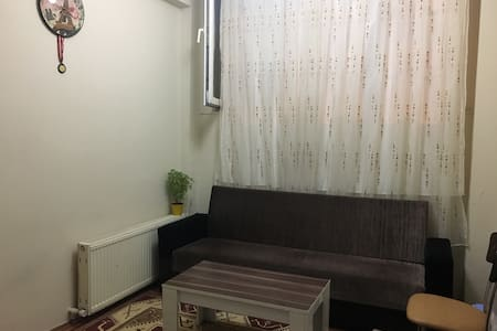 peaceful flat in the city center - Bursa - Lägenhet