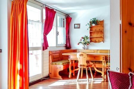 Prato Nevoso Mono breathtaking view - Wohnung