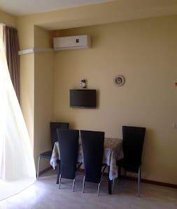 Kvariati Apartment - Apartment