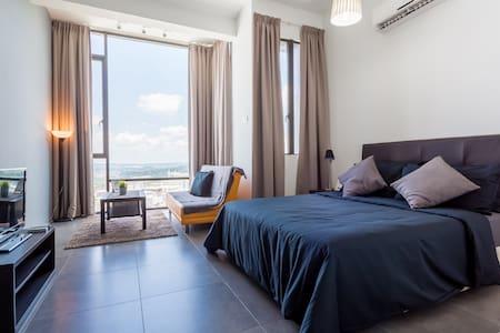 Homestay @ Empire Damansara, Damansara Perdana - Guesthouse