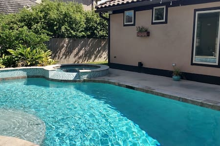 Superbowl Estate Home - League City - Casa