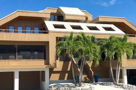 Big Boca Grande House, Private Beach & No Worries! - Hus