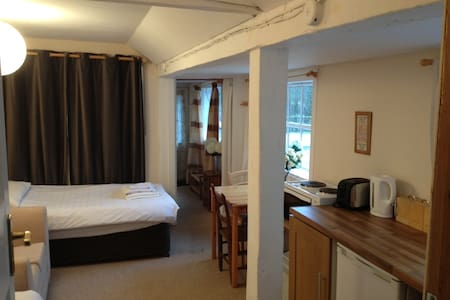 The Stables - Lovely self contained apartment - Rickmansworth