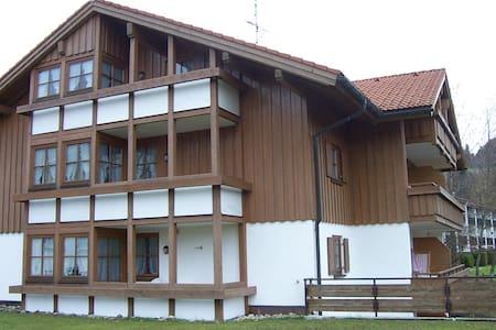 Skipass bei Landhaus Eibelesee inclusive - Lakás