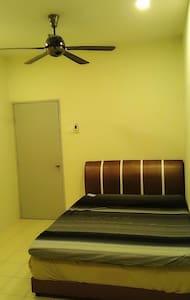 Single stay ~ Alor Setar homestay