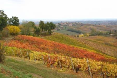 La Petite Toscane: entre Art, Histoire et Nature - Rumah