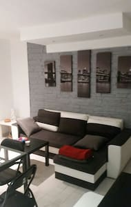 Beau studio Toulon 27m2 - Apartment