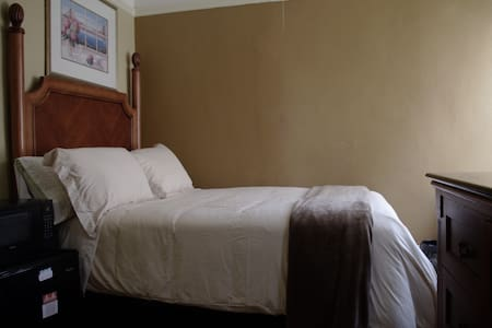 Centrally Located Cosy Private Room - San Francisco - Apartment