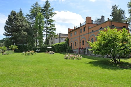 Casal Ponziani, SP54, 27B, 01022 Bagnoregio, Italy - Muu